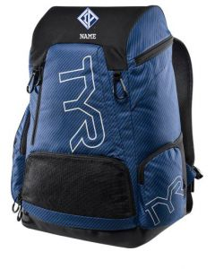 CIA TYR Alliance 45L Team Carbon Print Backpack W/ Logo