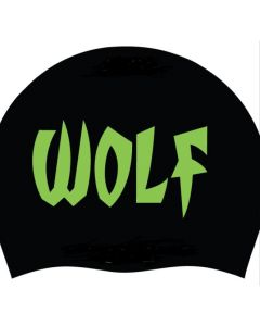 Great Wolf Silicone Cap