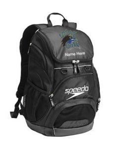 Great Wolf Speedo Teamster Backpack with Logo