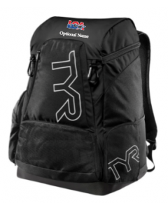 LCA TYR Alliance 30L Backpack with LOGO
