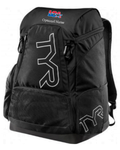 LCA TYR Alliance 45L Backpack with LOGO