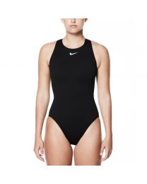 Nike Water Polo Solids High Neck Suit