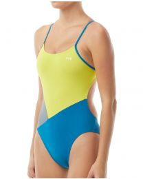 TYR Solid Splice Block Cutoutfit