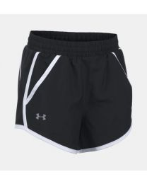 Under Armour Girls Fly By Shorts