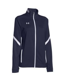 Under Armour Women's Warm Up Jacket